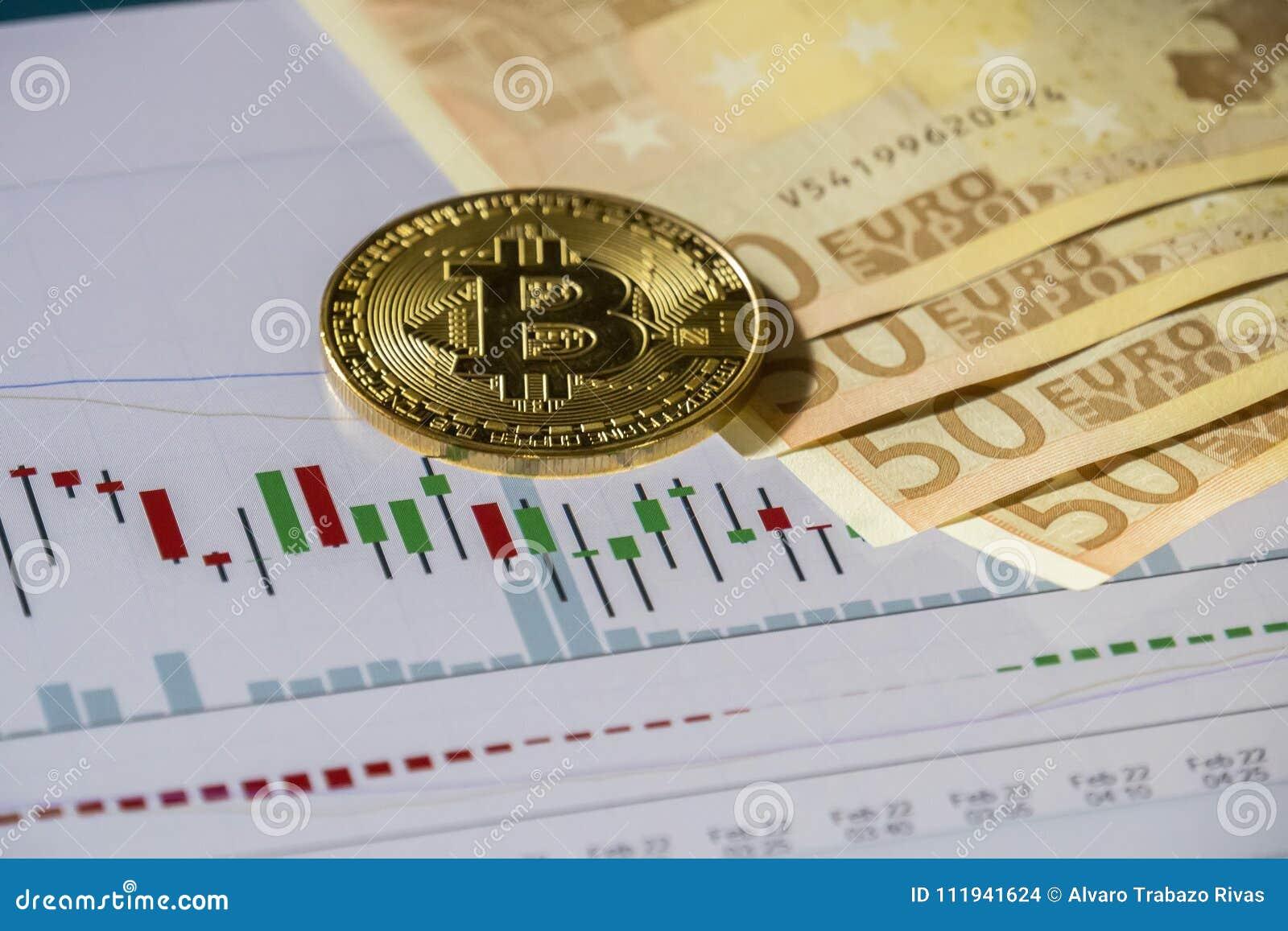 trading euro bitcoin)
