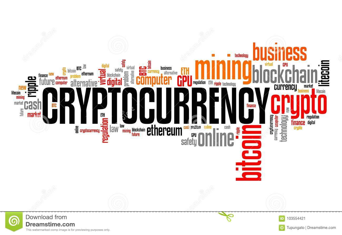 who issues cryptocurrency