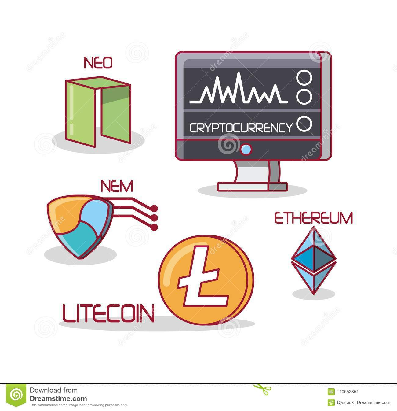 different types of cryptocurrency exchanges