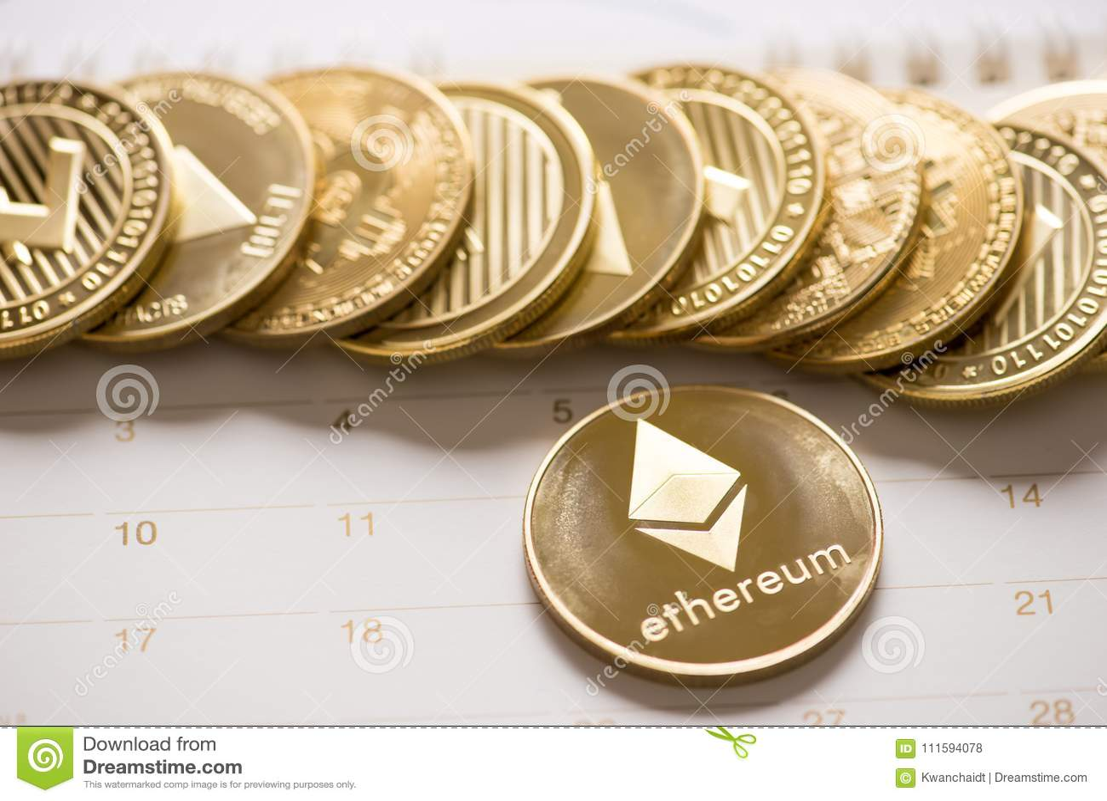 ethereum digital currency