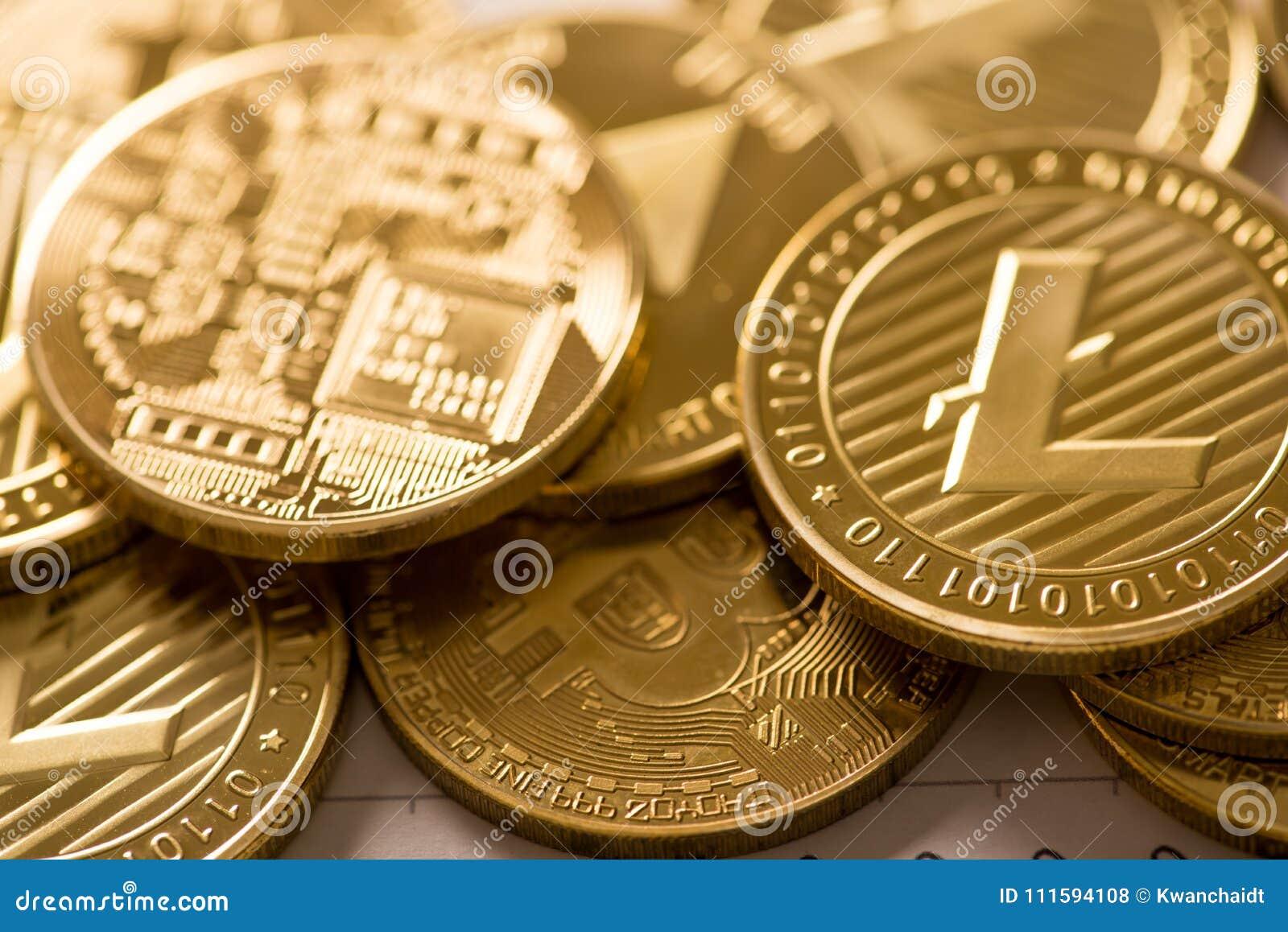 bitcoin ethereum litecoin exchange