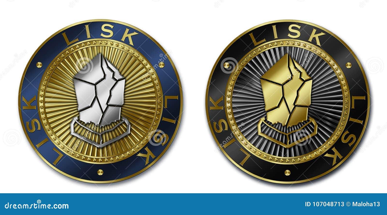 lisk bitcoin)