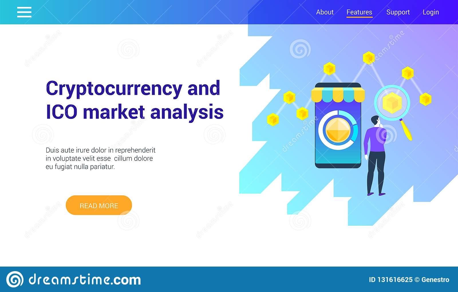 flat cryptocurrency market