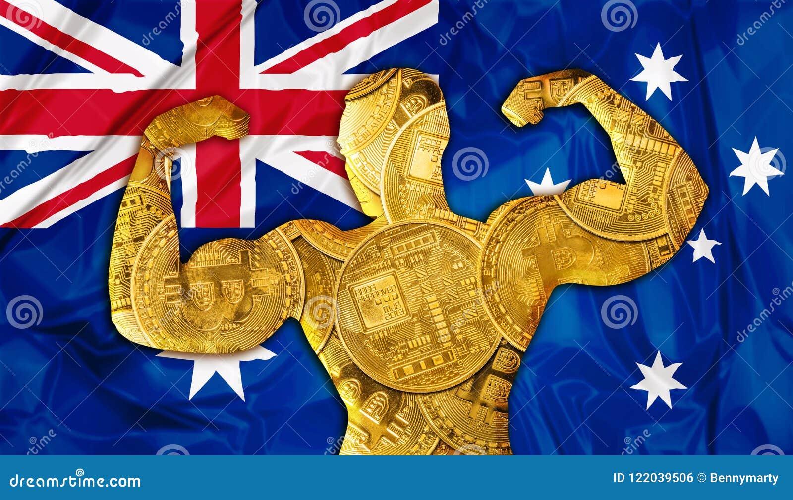 cryptocurrency exchange rates australia