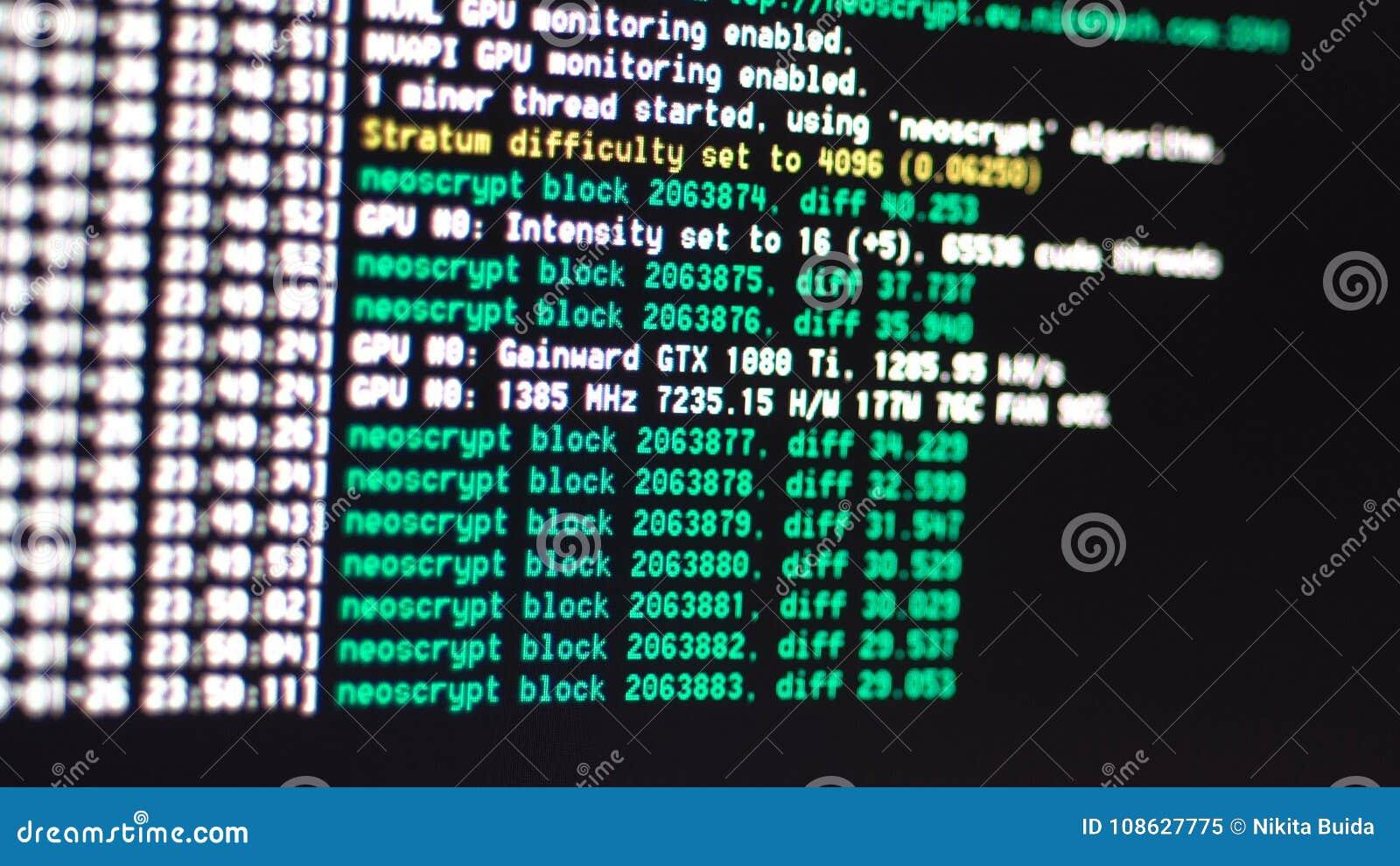 software per minare bitcoin