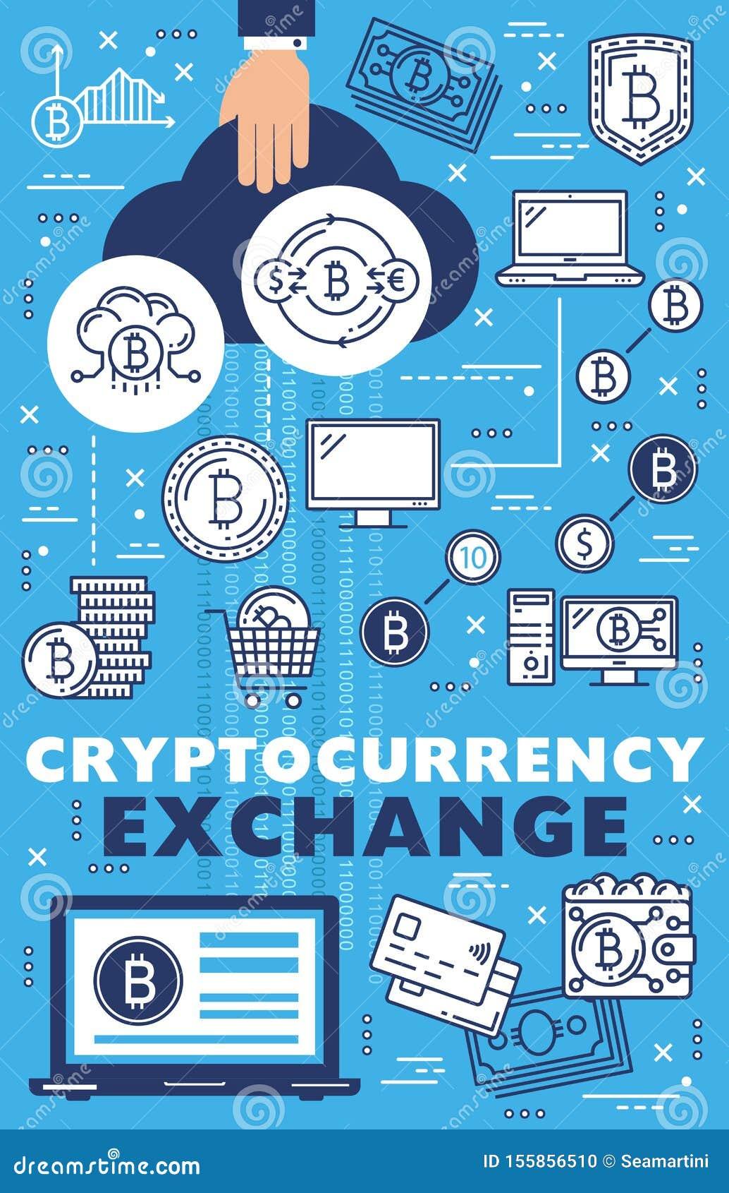 online currency exchange bitcoin