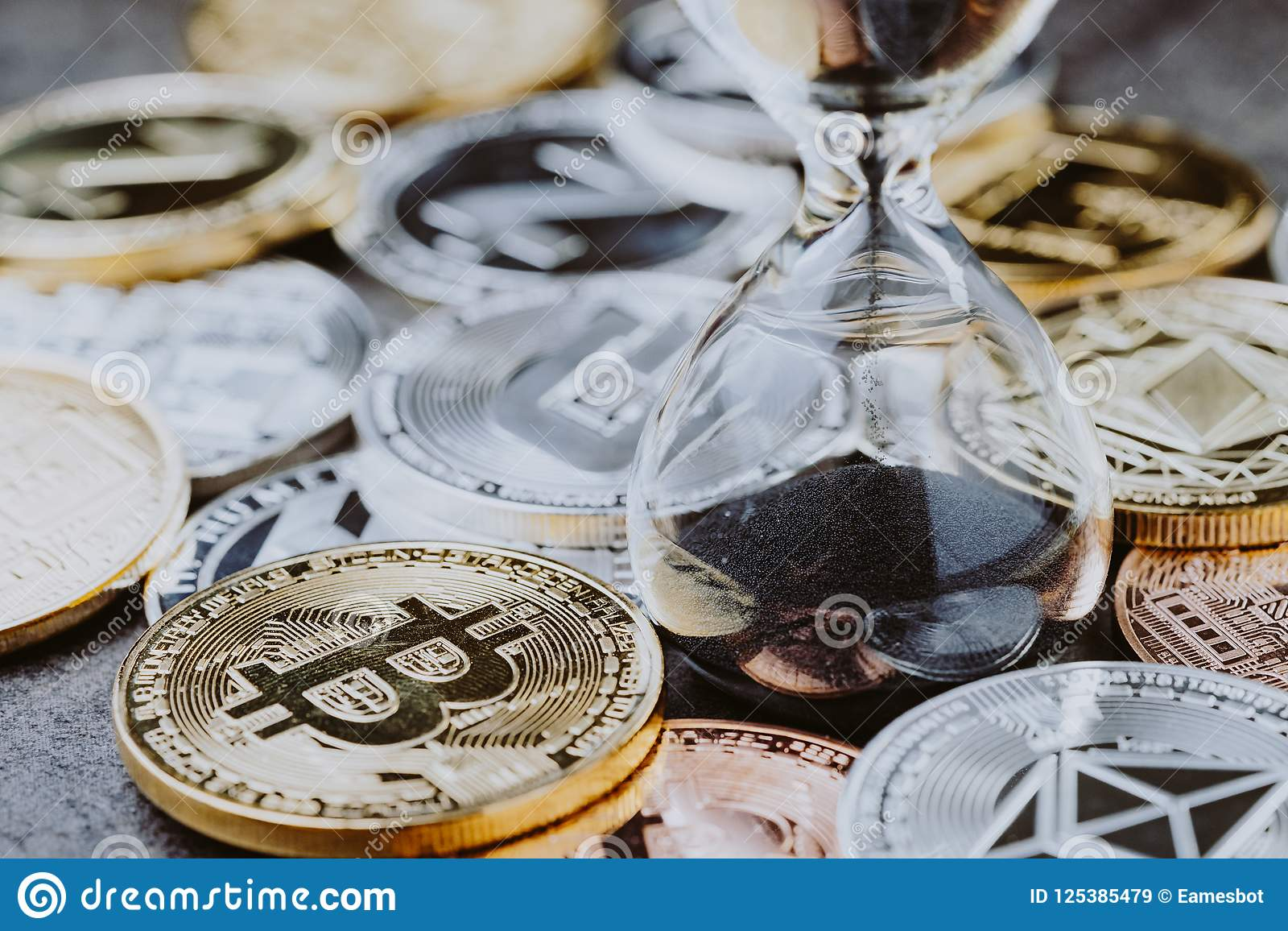 cryptocurrency for long term investment