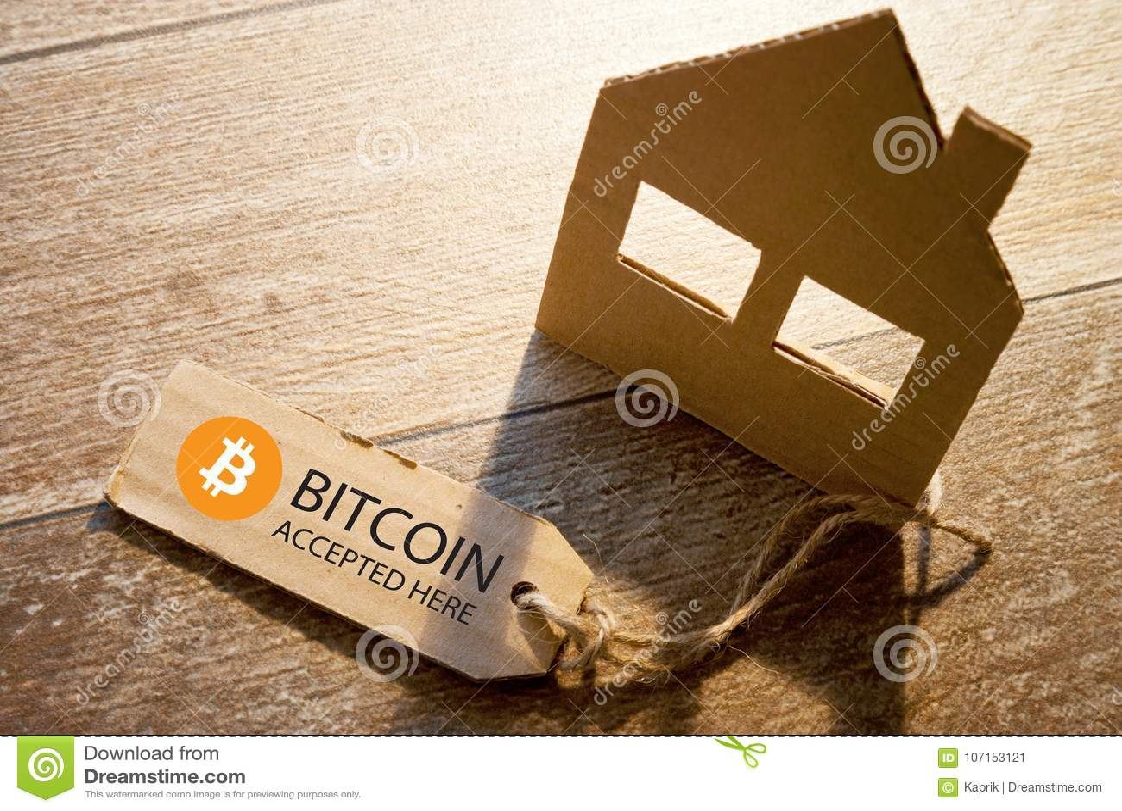 Cryptocurrency virtual de Bitcoin do dinheiro - Bitcoins aceitado aqui