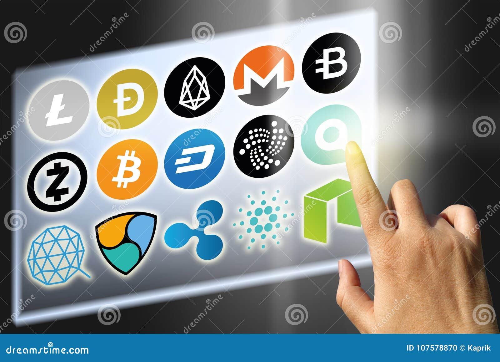 Bitcoin, o dinheiro virtual