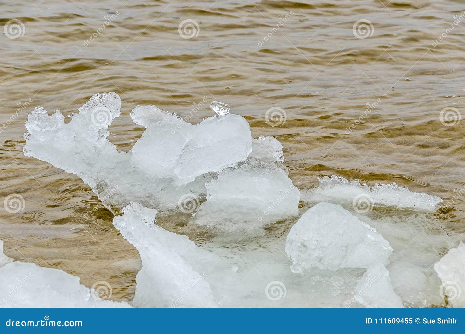 Crystal Clear Ice Jewel