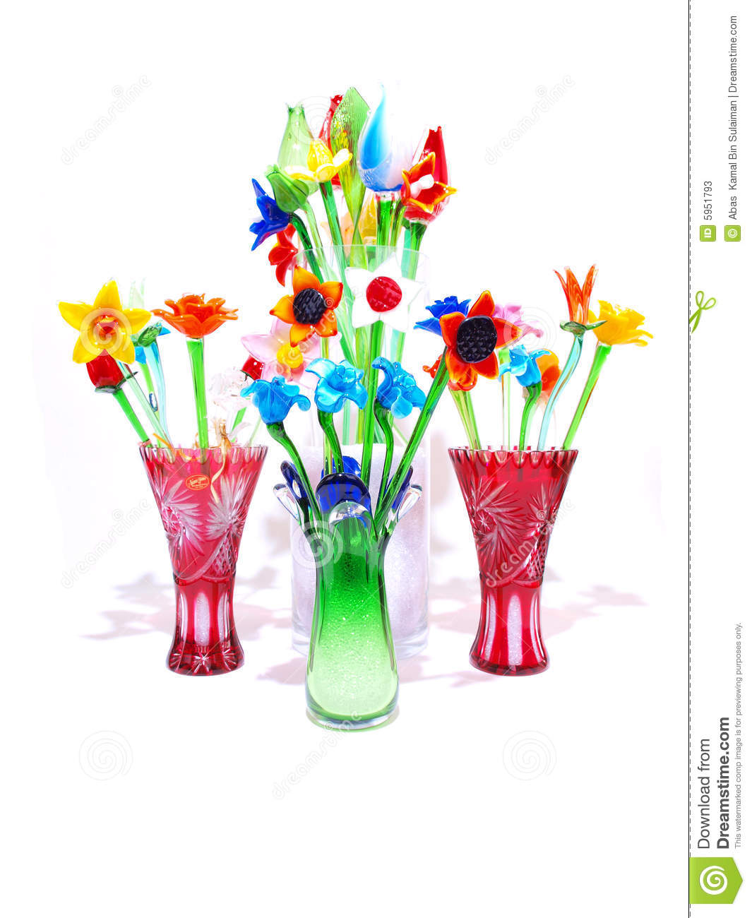 vases vector flowers vase and pattern image seamless free bottles royalty