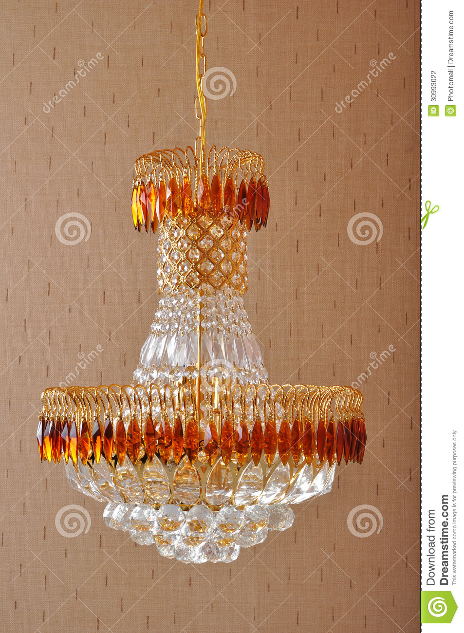 Crystal Chandelier lighting, Luxurious crystal droplight , Home Furnishing decoration , Beautiful and bright Lighting design