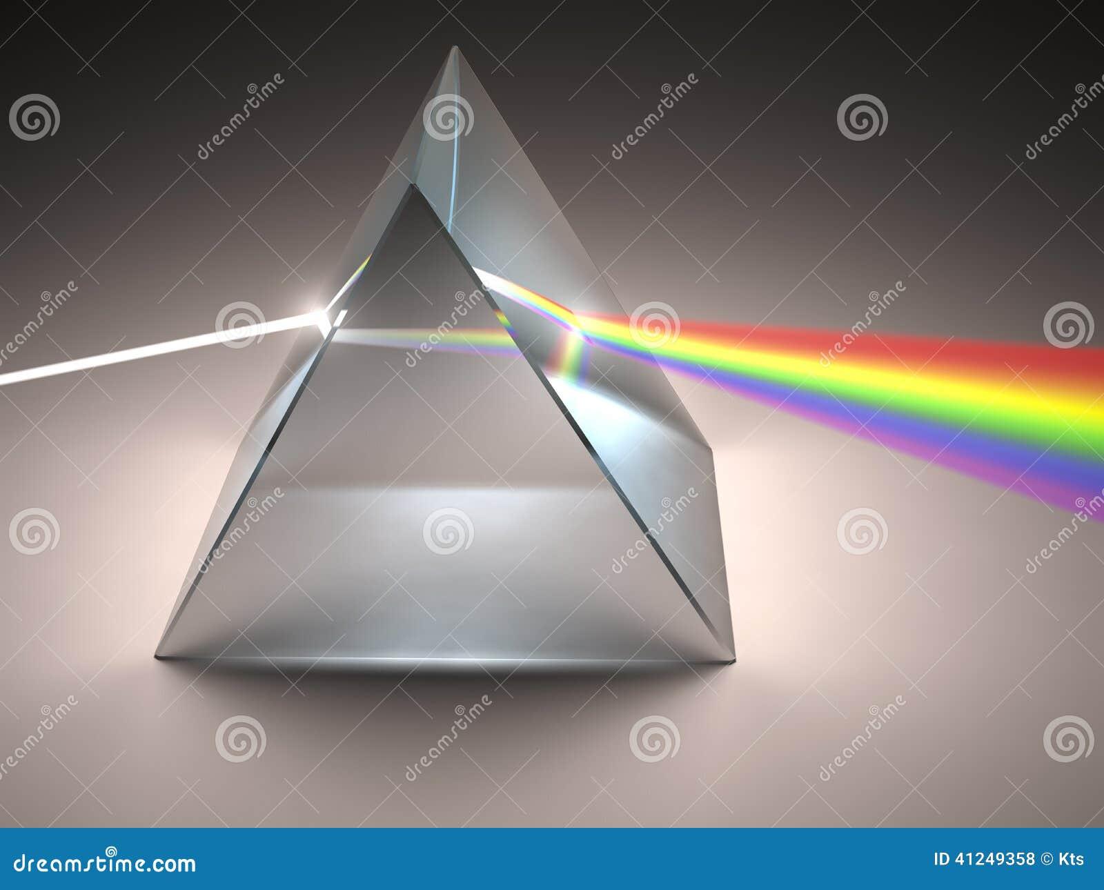 Разделяющая схема света