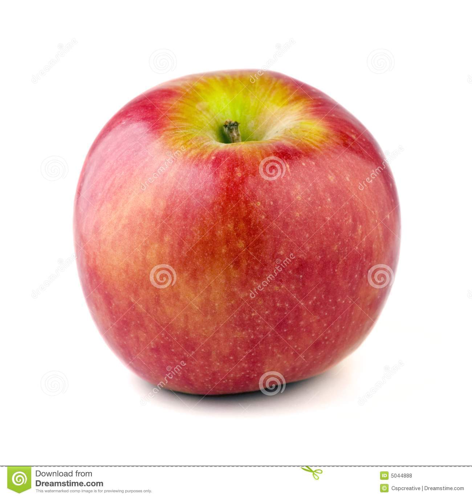 CSP Roze Dame Apple