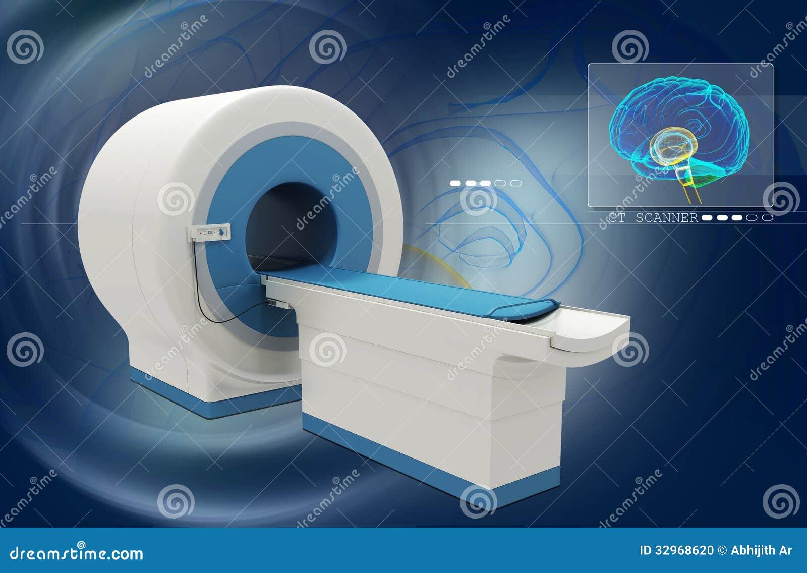 price of cat scan machine