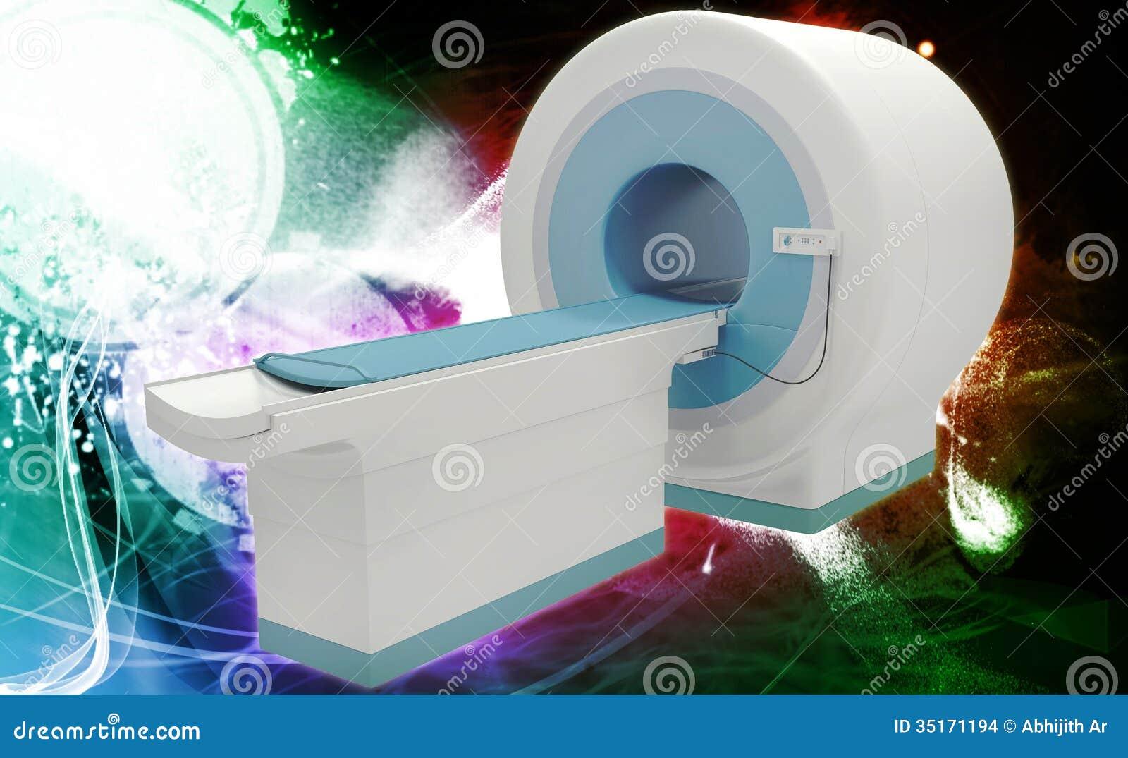 ct machine picture