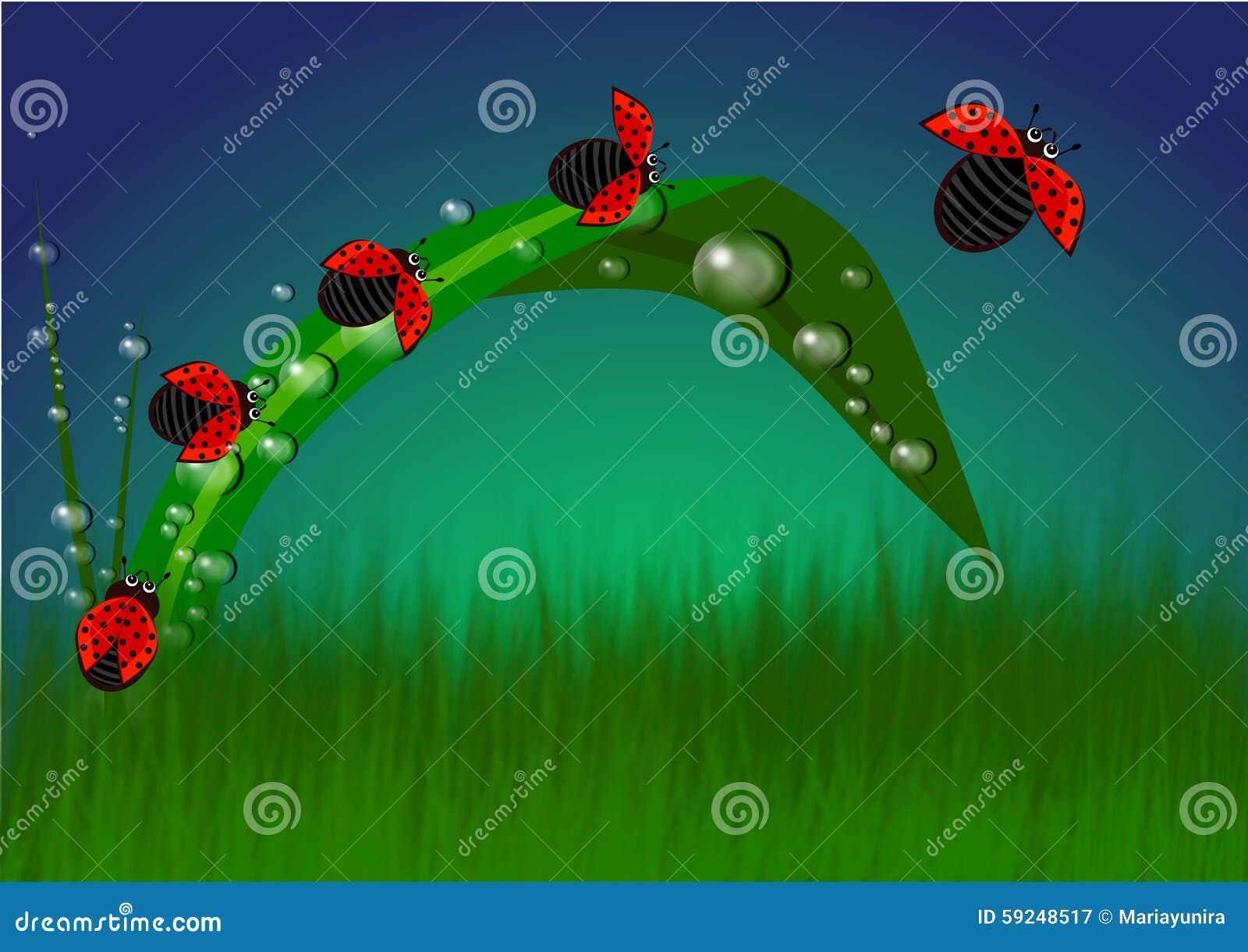 Cuando el rojo resuelve verde