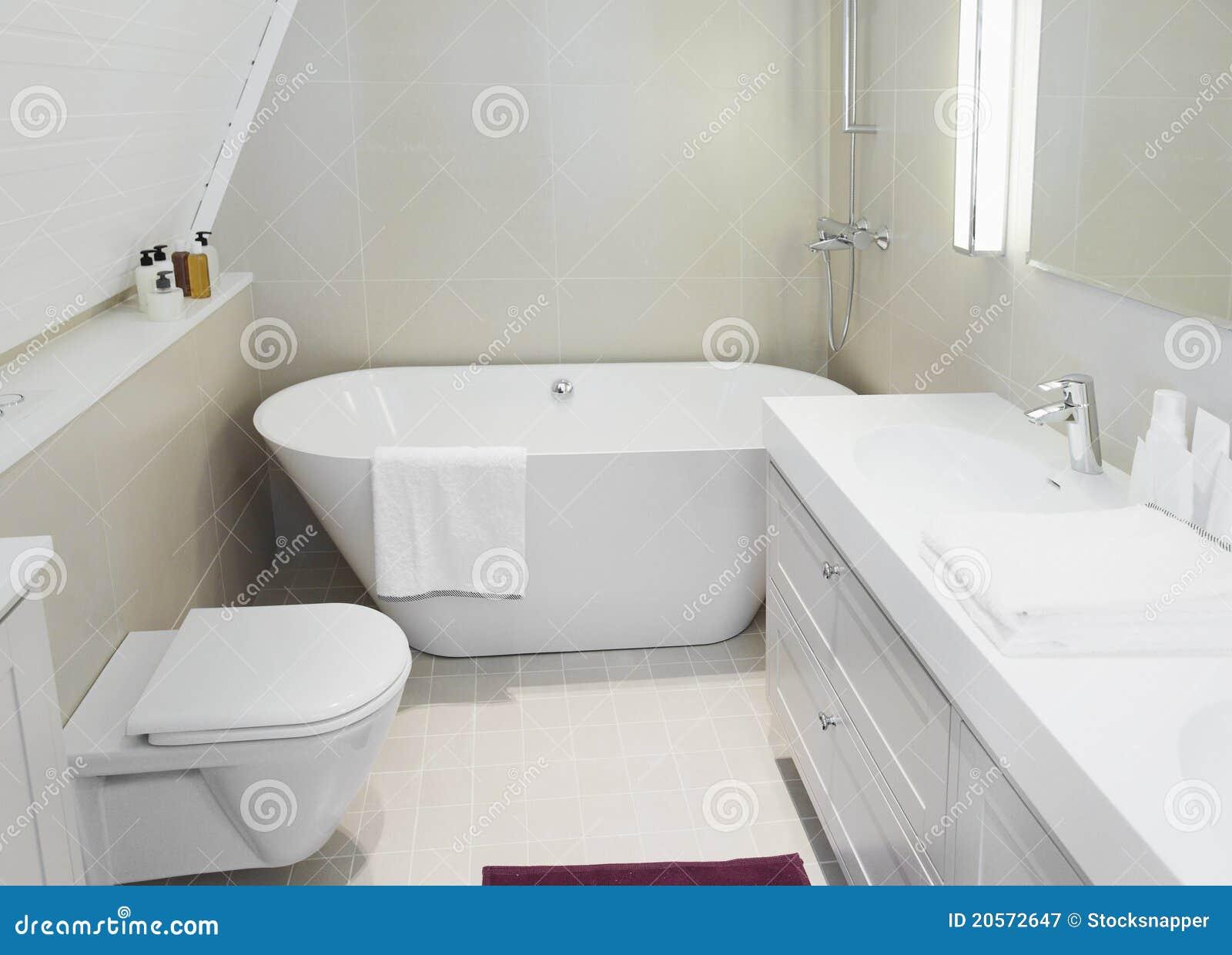 trendy cuarto de bao moderno with cuartos de bao modernos y pequeos - Cuartos De Bao Modernos