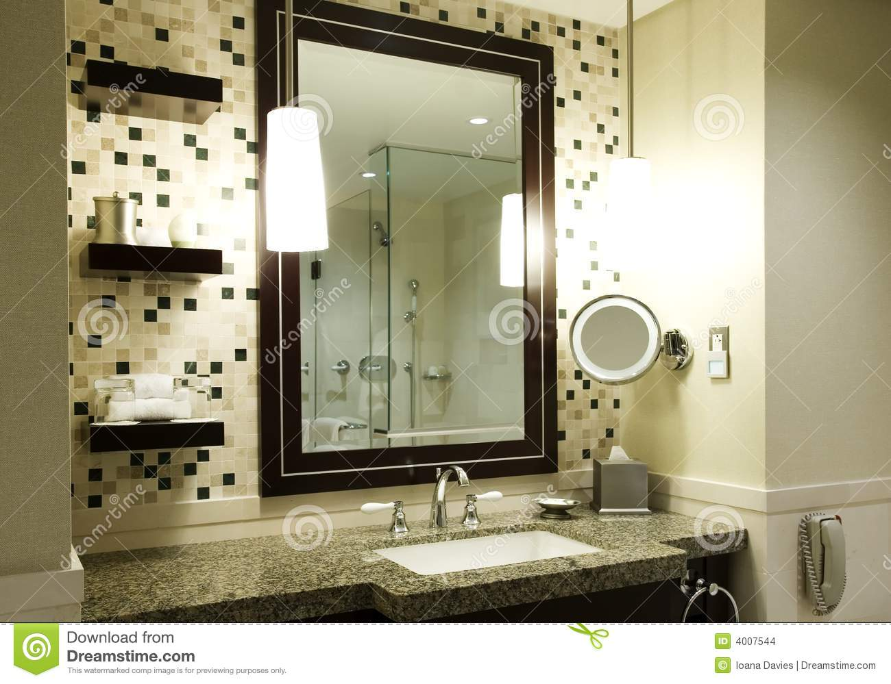 Cuarto De Baño Moderno Fotos:Bathroom Wall Tile Materials