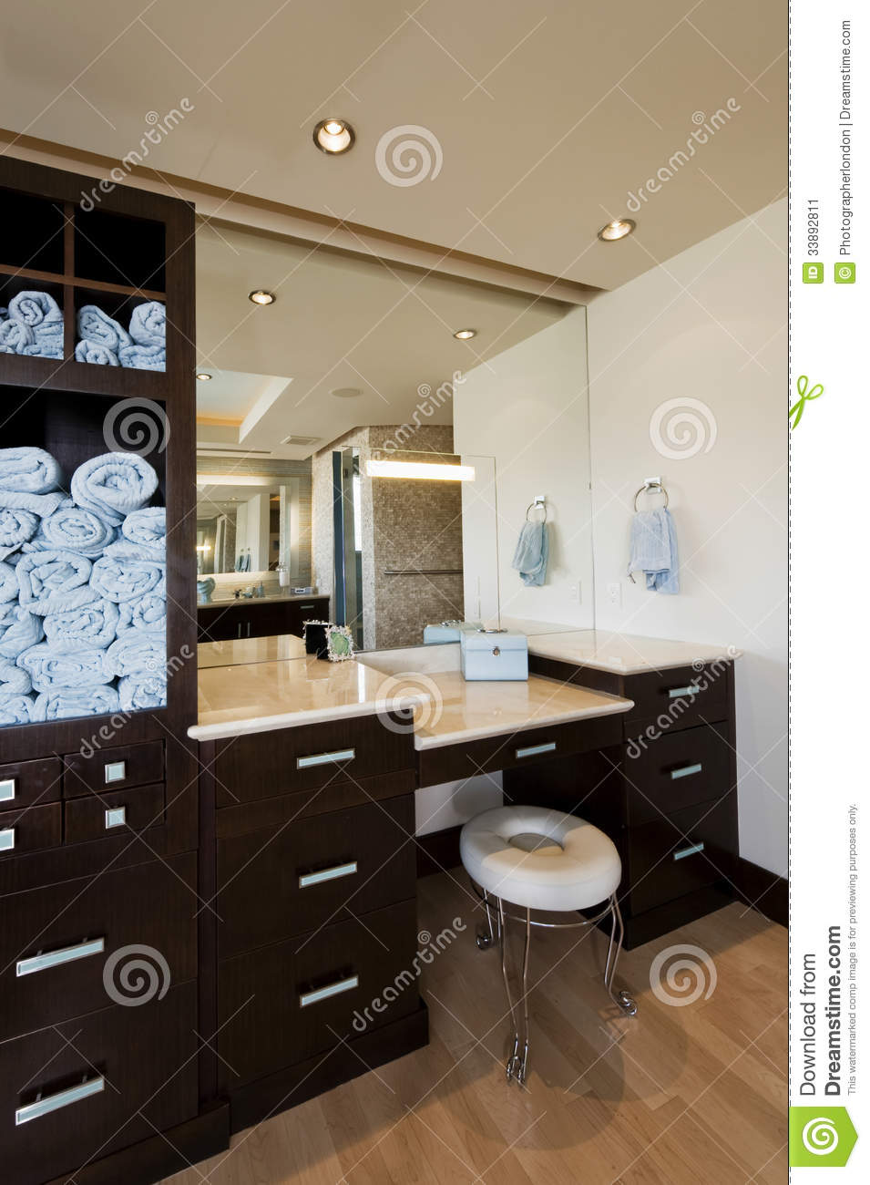 Gabinetes De Baño Pr:Bathroom Cabinet with Stools