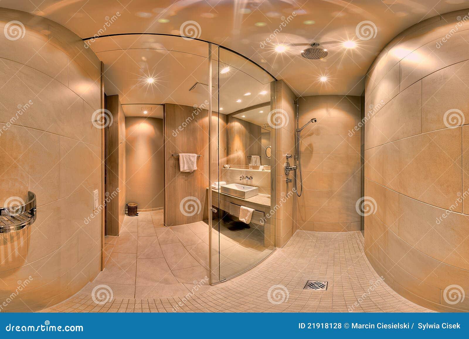 Cuarto De Baño Moderno Fotos:Modern Elegant Bathroom