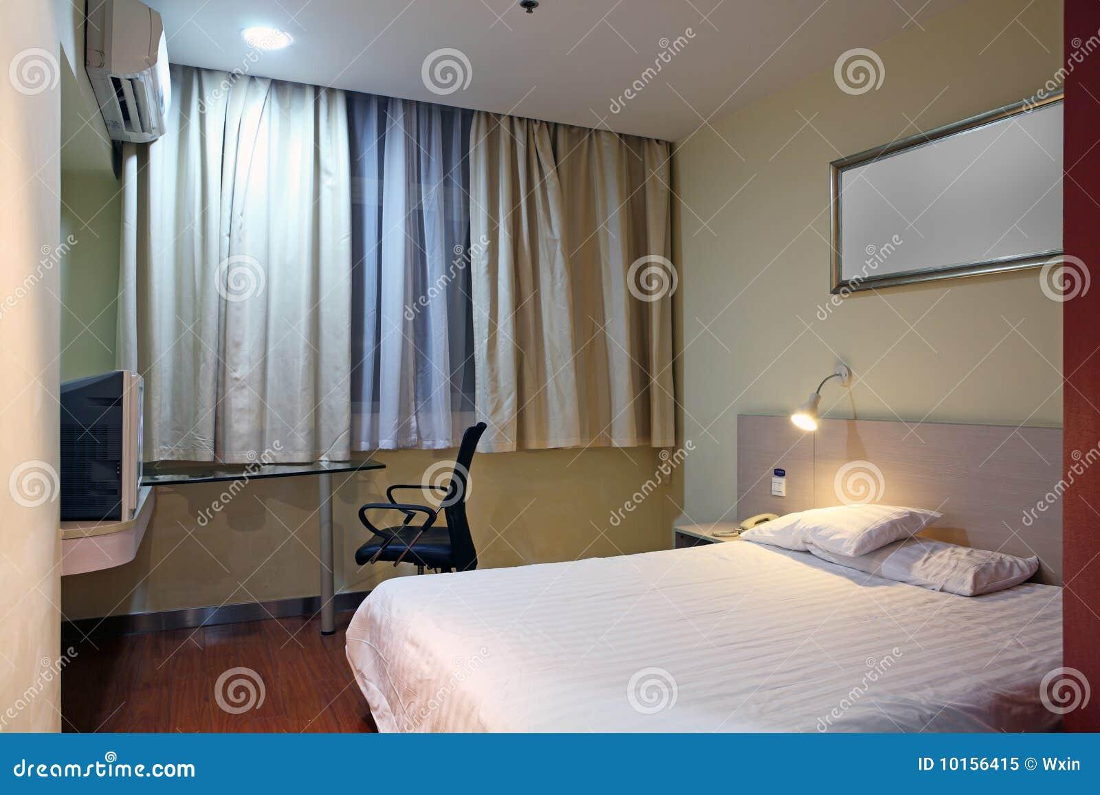 Cuartos de motel imagen de archivo. Imagen de sitio, cama ...