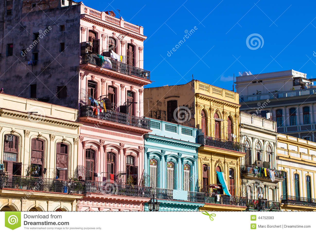Royalty-Free Stock Photo. Download Cuba Caribbean Architecture ...