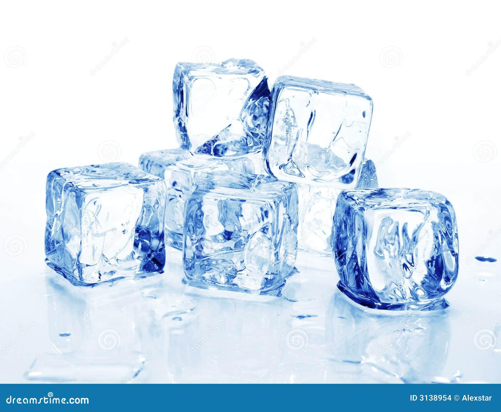 Cubi di ghiaccio 3