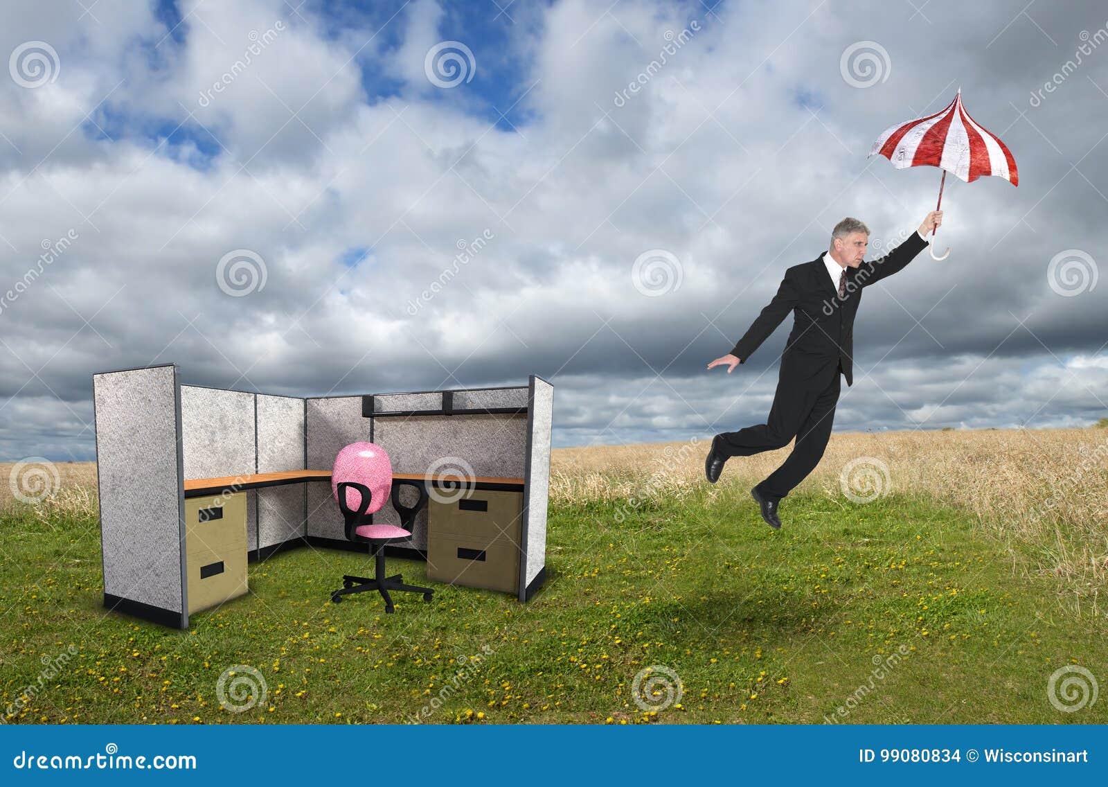 Cubicolo Dell 39 Ufficio Di Affari Cubo Vendite Vendita