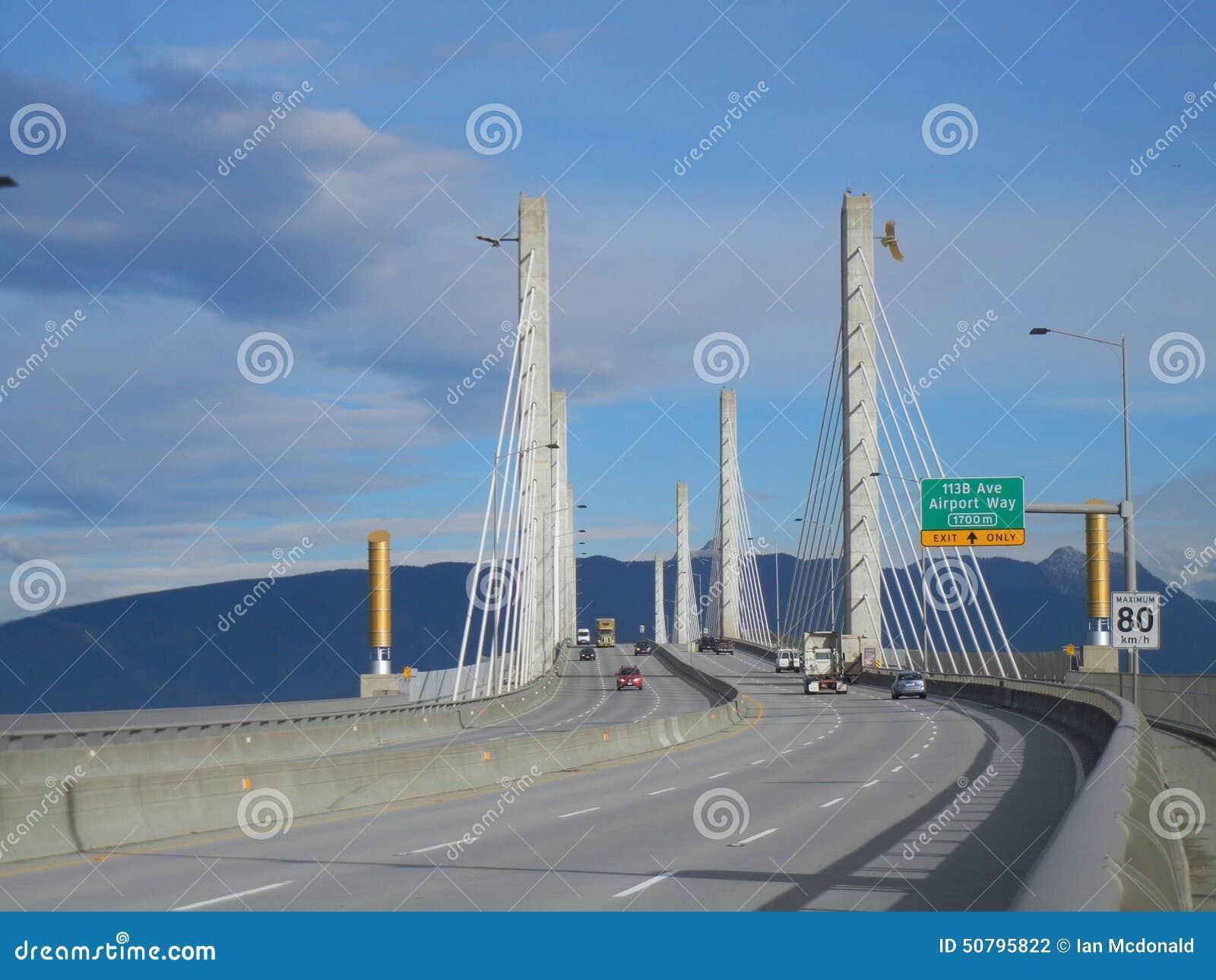 Cubierta de puente