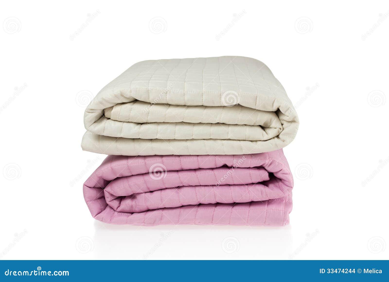 Cubiertas de cama