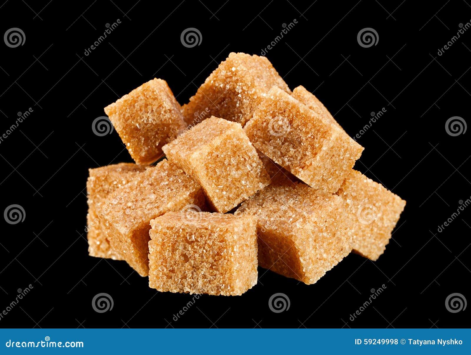 Cubo cubierto con paja del azúcar