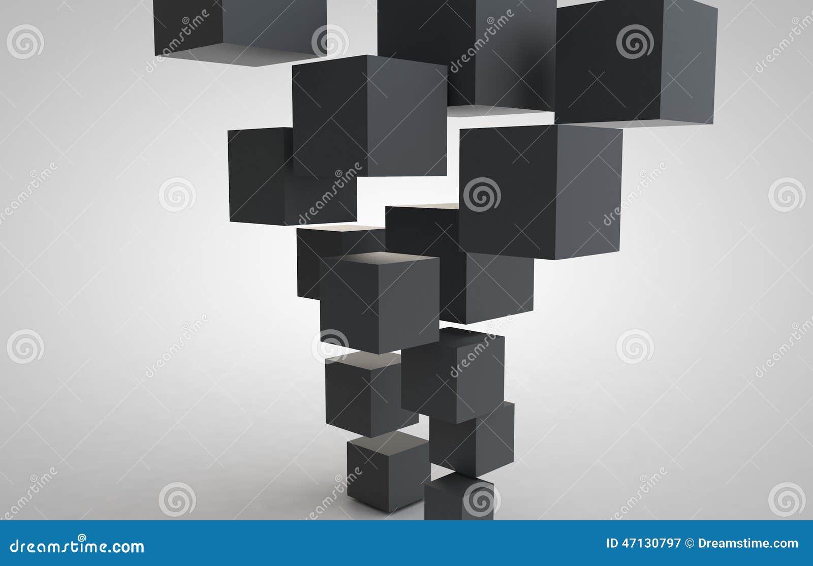Cubo-cubos