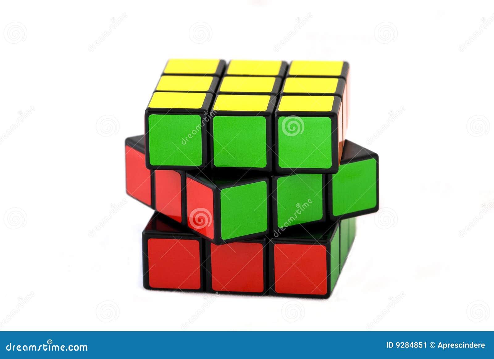 Cubo de s de Rubik