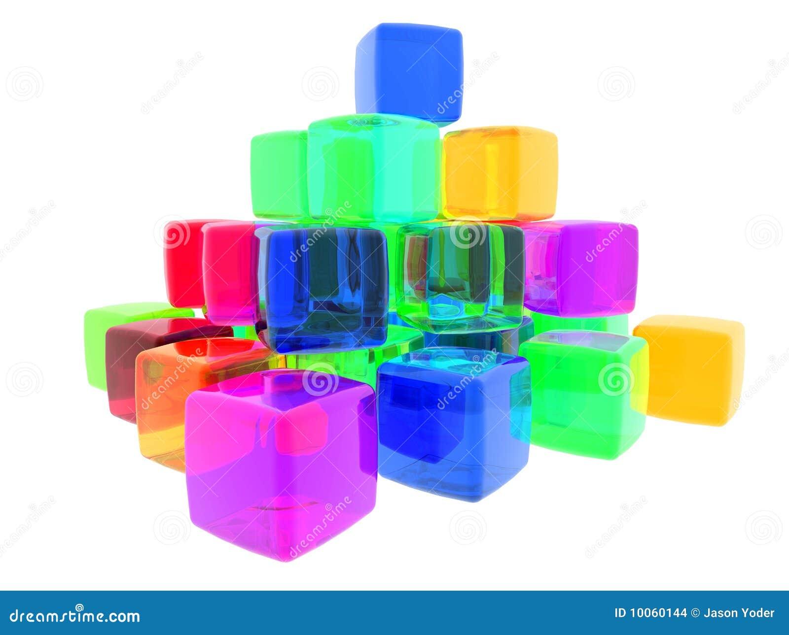 Cubos da diversidade