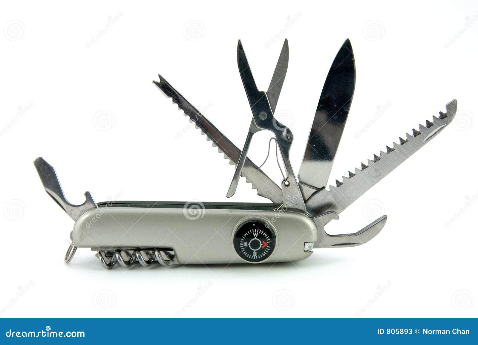 Cuchillo de bolsillo