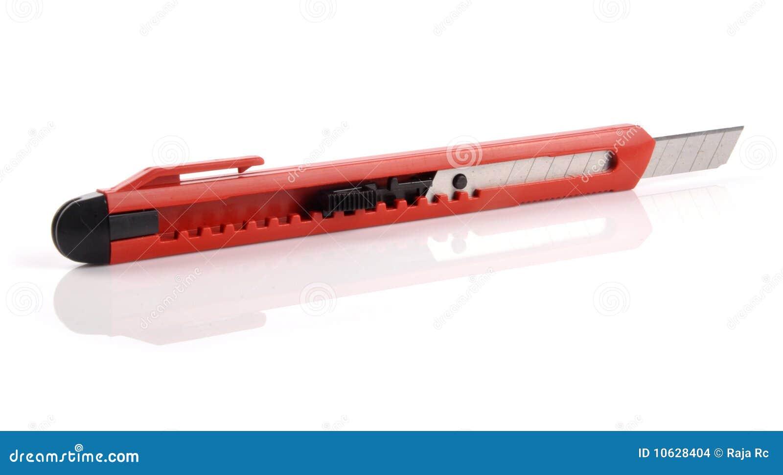 Cuchillo de la lámina