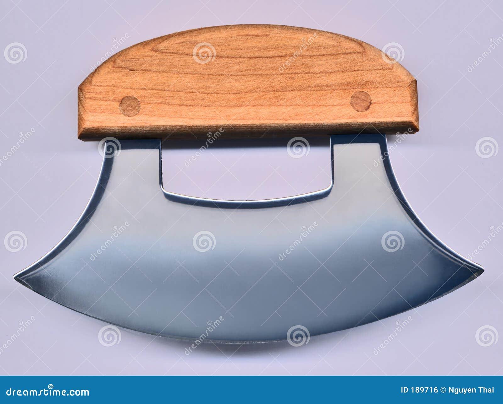 Cuchillo de Uloo