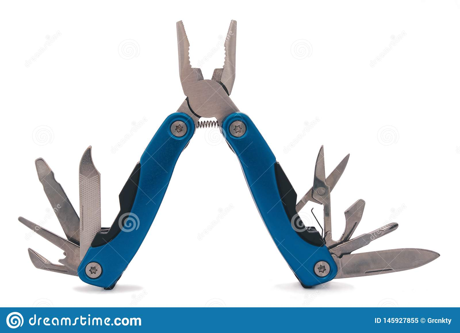 Cuchillo plegable