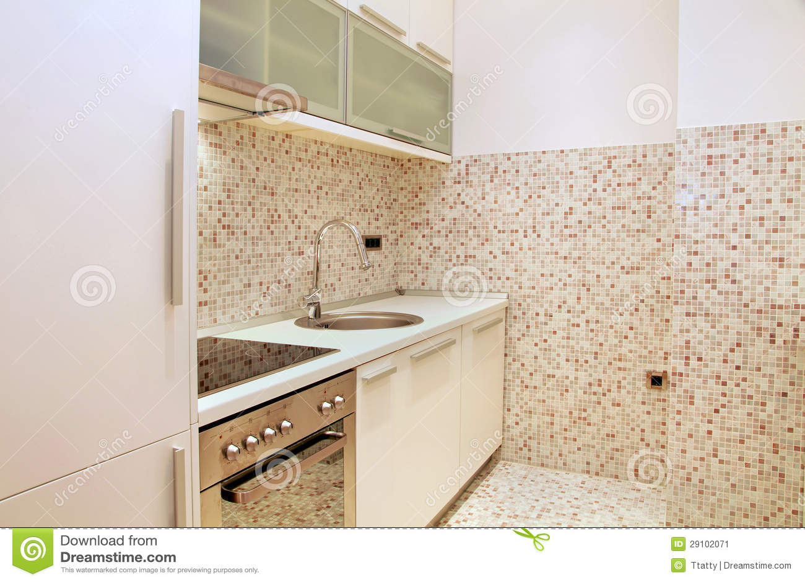 Piastrelle per cucina good mattonelle cucina in muratura