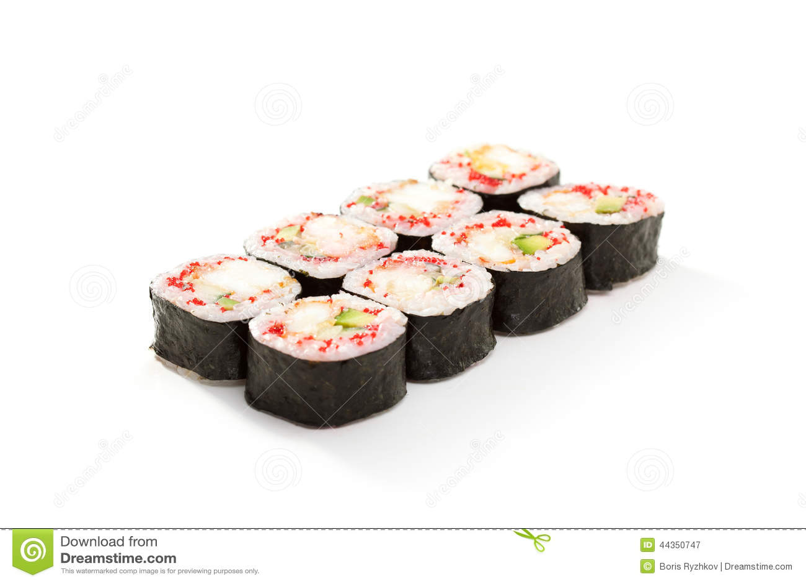 Cucina giapponese - sushi