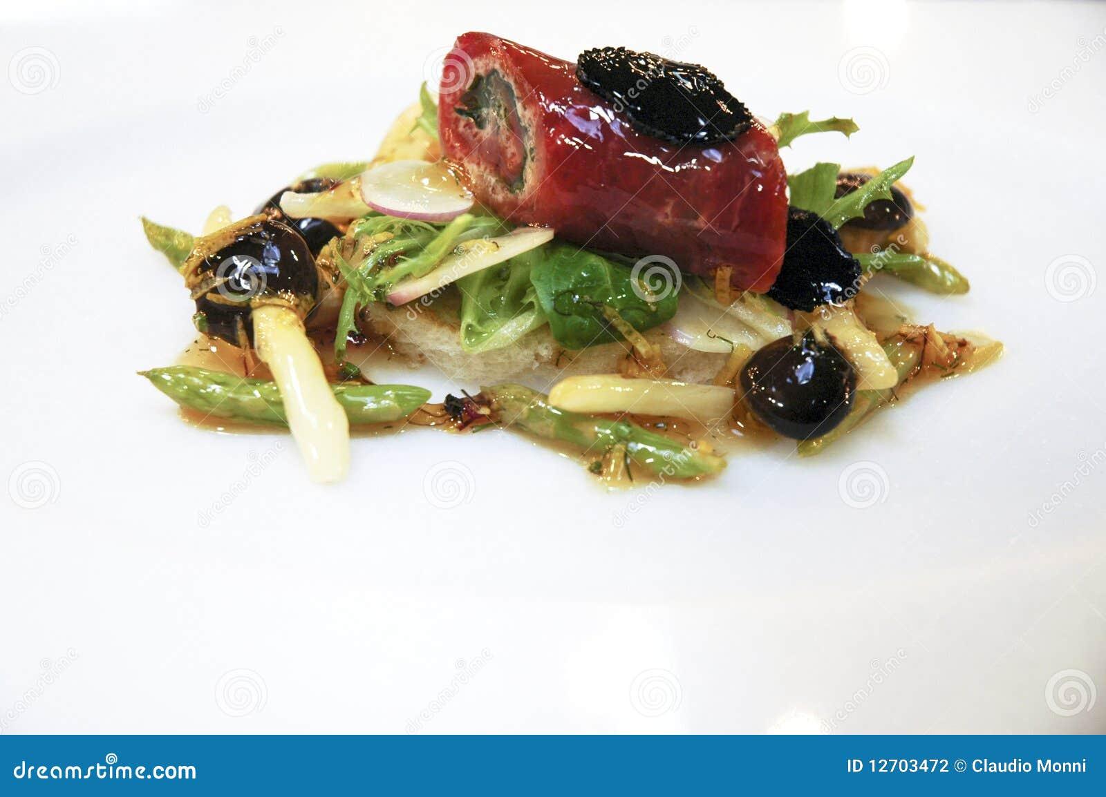 Cucina italiana fotografia stock immagine di colorato for P cucina italiana