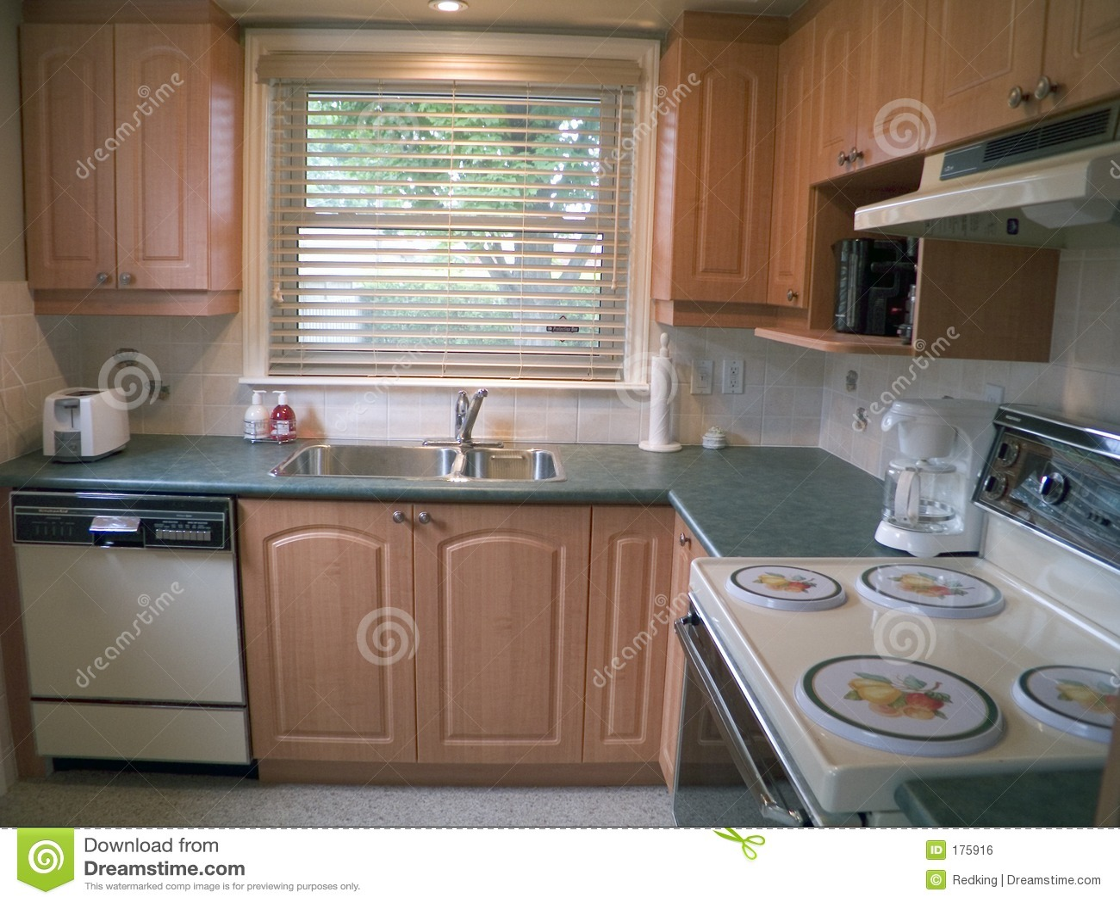 Cucina moderna 22