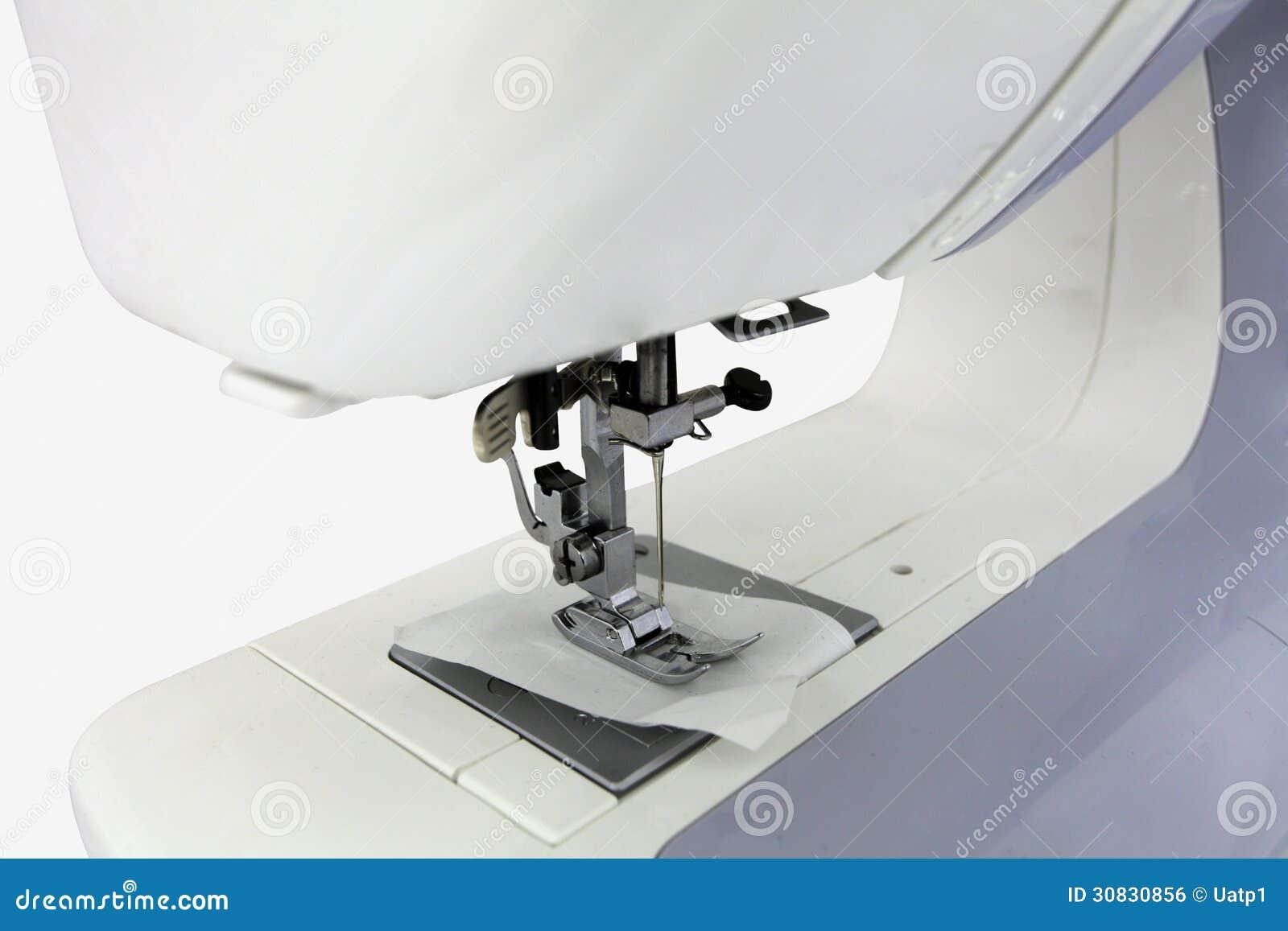 Cucire-macchina