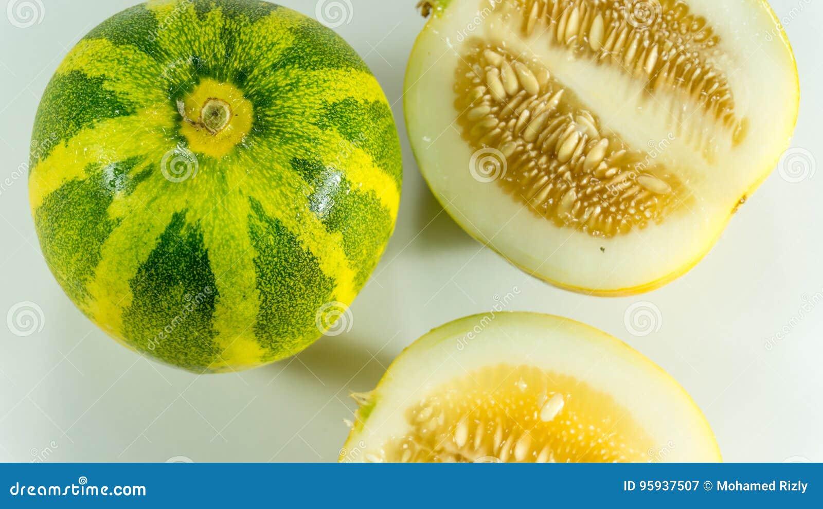 Kekiri/Cucumis melo/ Melon fruit CUCURBITACEAE