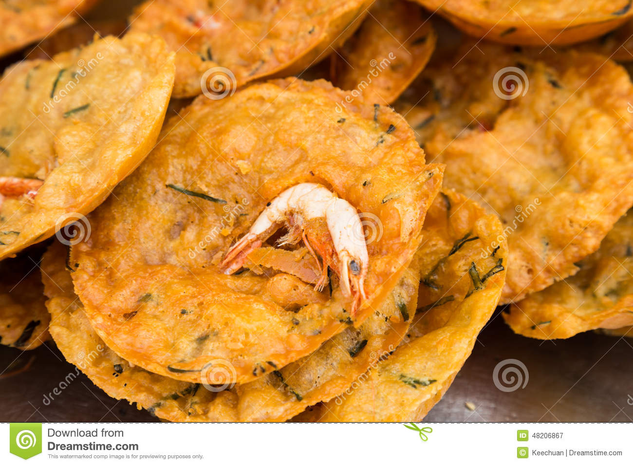 cucur-udang-prawn-fritters-popular-malaysian-fried-snack-deep-48206867 ...