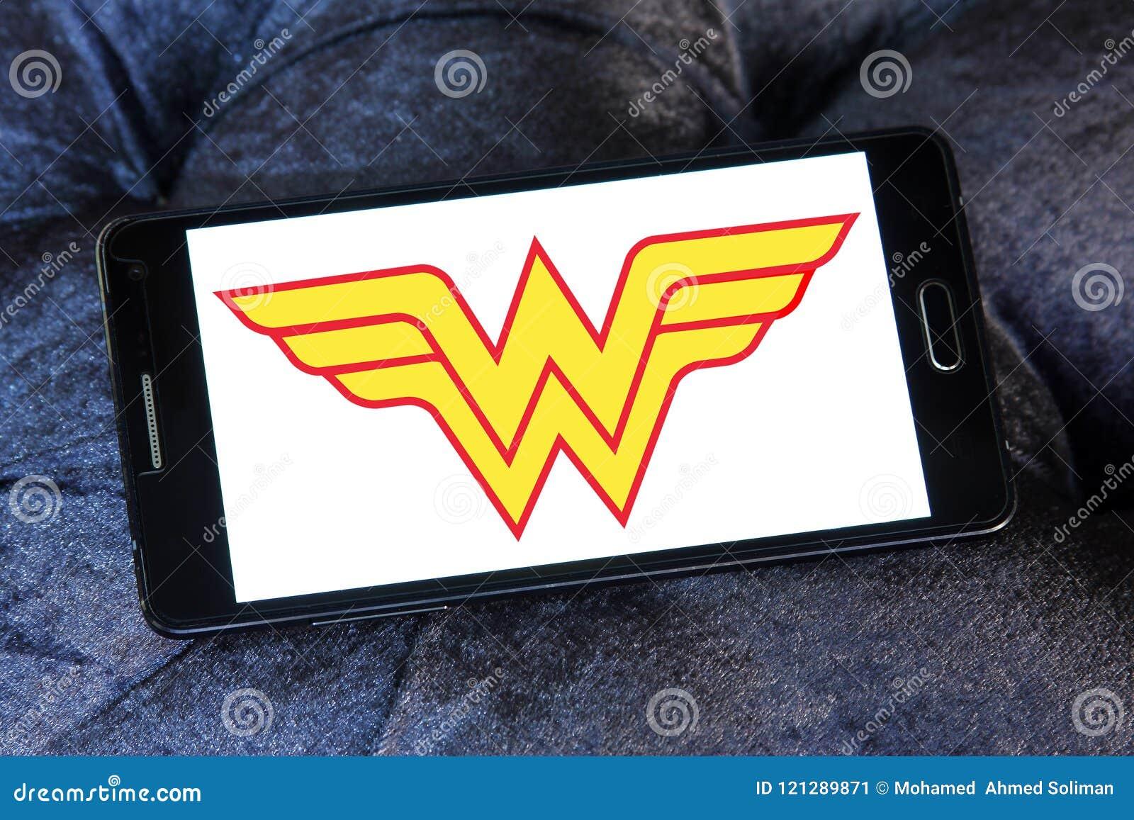 Cud kobiety logo