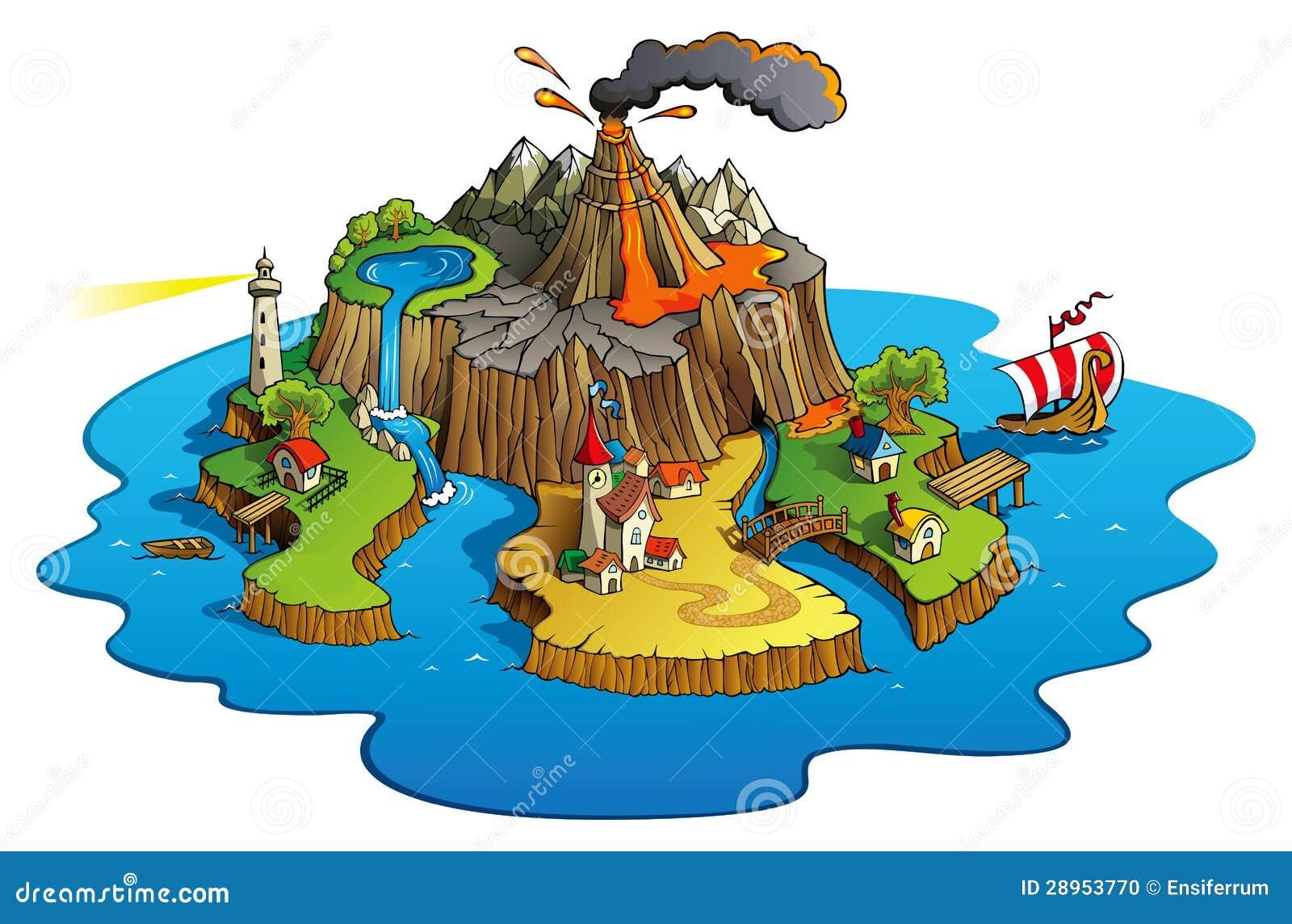 Cud wyspa