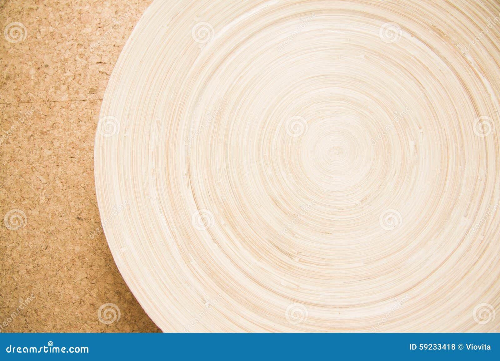 Download Cuenco De Bambú En Textura Beige Del Corcho Foto de archivo - Imagen de buddhism, viejo: 59233418