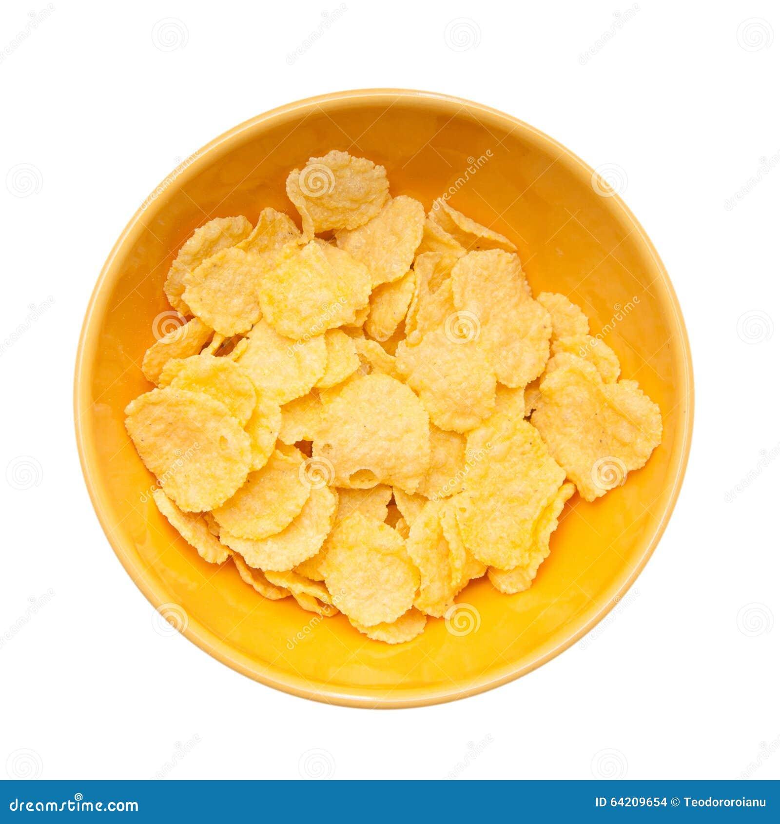 Cuenco de cereales